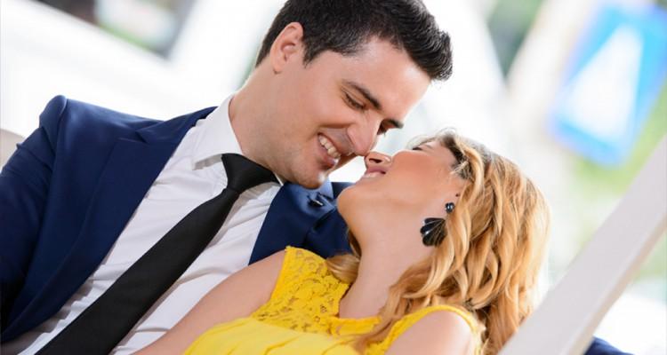 Ne dorim sa fie totul perfect in ziua nuntii