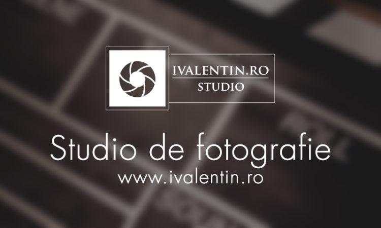 Studio de fotografie Craiova