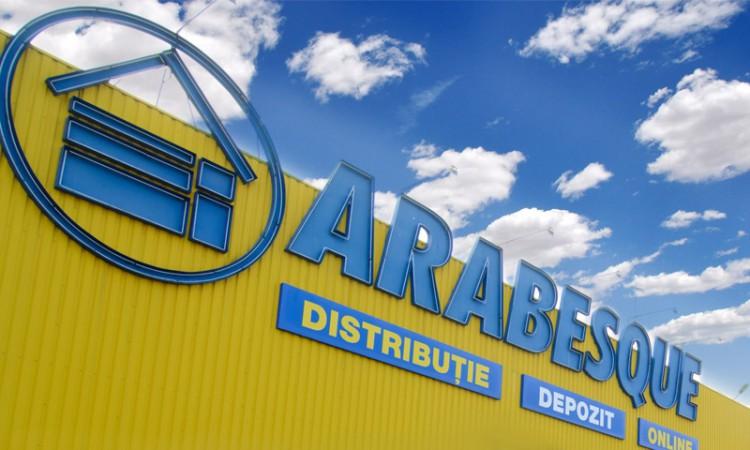 Fotografie de produs pentru magazinul Arabesque
