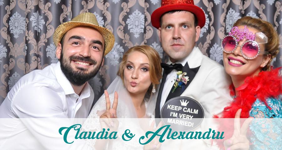 Cabina foto de inchiriat nunta Craiova - Fabrica de zambete