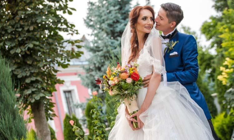 Fotograf profesionist nunta Craiova Valentin Ieremiea. Nunta Claudia si Ovidiu