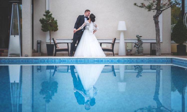 Fotograf profesionist Craiova de nunta. Anca si Ionut fotografie de nunta Craiova