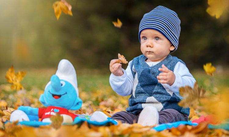 Eduard - sedinta foto de copii Craiova in parc. Fotograf sedinta foto copii Valentin Ieremiea