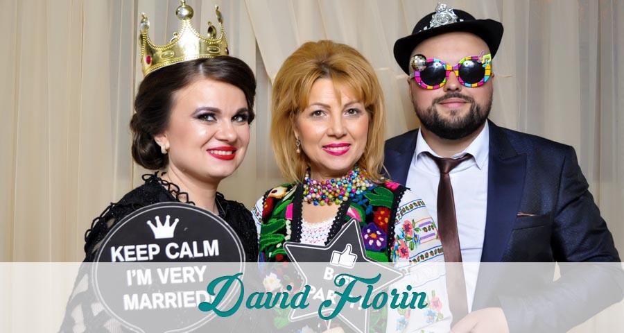 Cabina foto Craiova de inchiriat - Fabrica de zambete - Botez David Florin