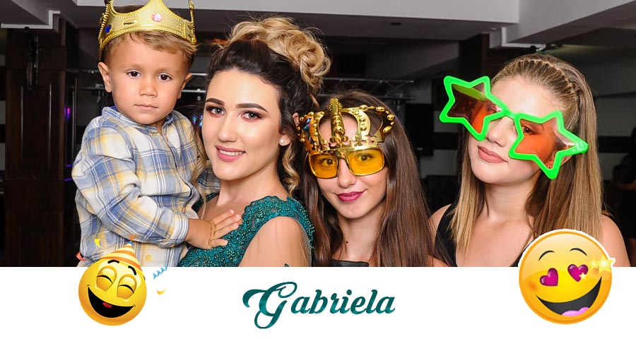 oferta pret Cabina foto Craiova de inchiriat - Fabrica de zambete- Majorat Gabriela