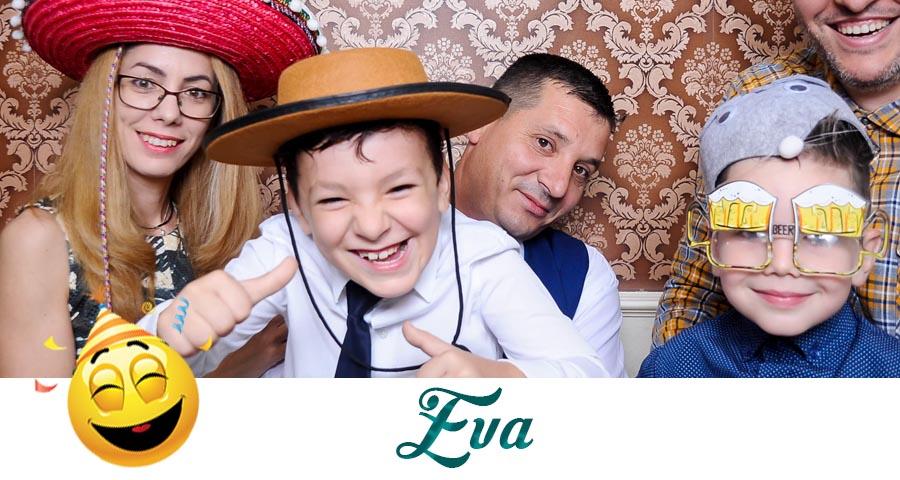 oferta pret Cabina foto Craiova de inchiriat - Fabrica de zambete- botez Eva