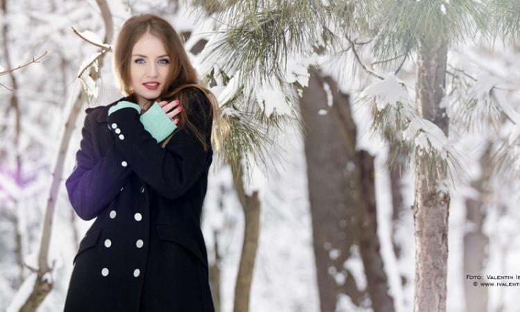Foto previzualizare sedinta foto Craiova iarna in natura