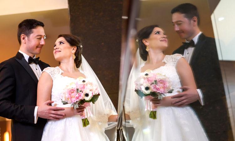 Ramona si Angel - fotografie nunta Bucuresti.