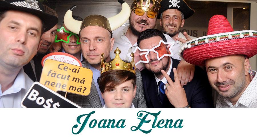 oferta pret Cabina foto Craiova de inchiriat - Fabrica de zambete- botez Ioana Elena