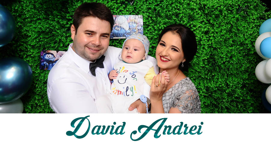 pret Cabina foto Craiova de inchiriat - Fabrica de zambete- botez David Andrei
