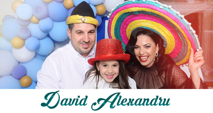 pret Cabina foto Craiova de inchiriat - Fabrica de zambete- botez David Alexandru