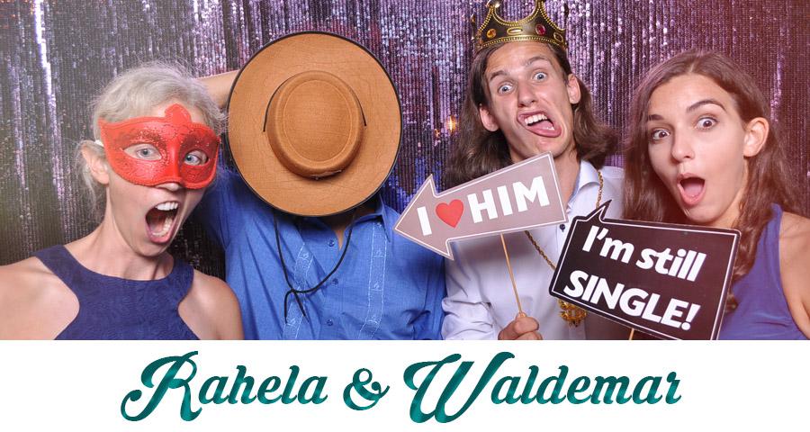 pret Cabina foto Craiova de inchiriat - Fabrica de zambete- nunta Rahela si Waldemar